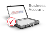 Amsoil Business Account Icon